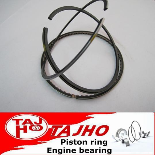 活塞环厂家供应适用于大众桑塔纳1.8的DA6476发动机的高品质活塞环