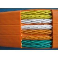 电梯电缆TVVB/TVVBG随行电缆扁电缆厂家直销
