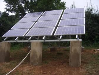 哈尔滨旭鑫节能环保科技有限公司--哈尔滨太阳能发电系统报价