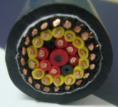 苏州卷筒电缆RVV-NBR厂家直销