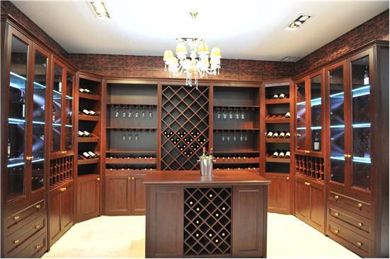 奥格思红酒柜招商加盟