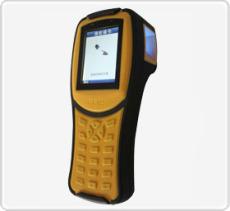 電子巡檢巡更系統電子巡更GPRS實時指紋巡檢儀