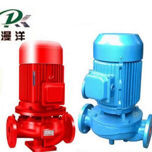 供应 立式离心泵 XBD消防水泵 增压管道泵 单级离心泵