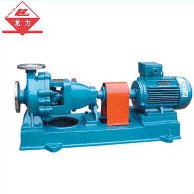 供应 SZE100-400型卧式单级电动化工流程泵
