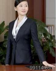 汕头市行政制服西服西装衬衣职业套装