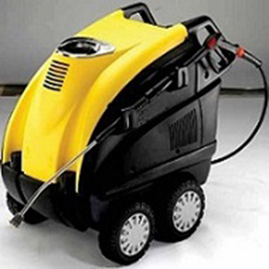 商用车辆清洗高温高压清洗机HWXP 1013