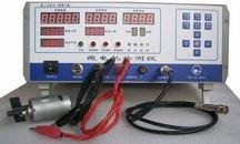 金点GiJCY-0618-A微电机检测仪微电机测试仪微电机综合测试仪A型