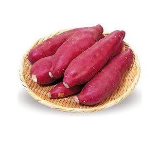 红薯能补脾胃,增强脾胃气血化生。