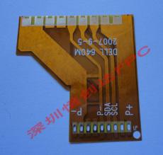 电池FPC柔性线路板