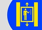 电梯内被困需注意