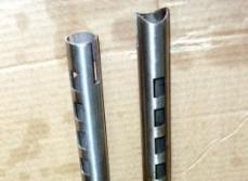 提供专业管件打孔加工