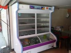 供应 采购制冷强劲超大容量冰柜