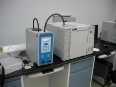 医疗器械中环氧乙烷残留检测气相色谱仪