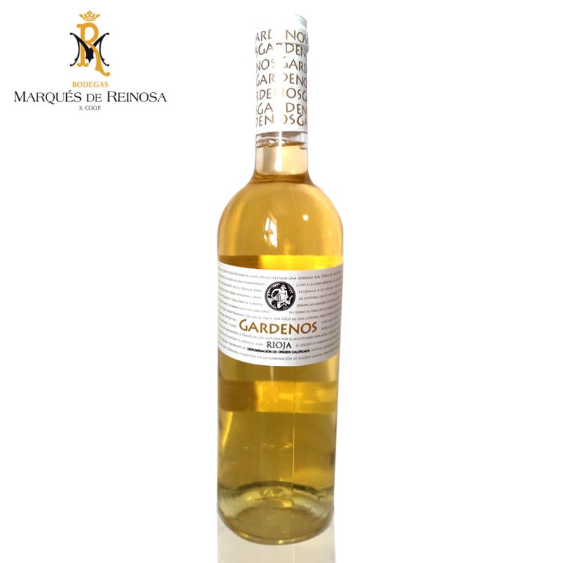 供应西班牙雷诺侯爵酒庄 卡丹侬干白葡萄酒