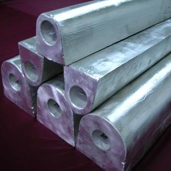 供应出口专用防腐D型镁合金牺牲阳极