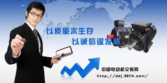 中国电动机交易网