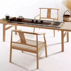 成都中式禅意家具定制 新中式禅意家具 禅意办公家具