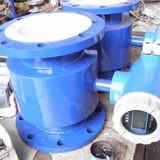 EMFP插入式电磁流量计 大口径通用 适用强酸强碱介质