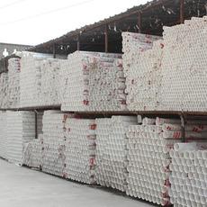 厂家直销 供应PVC排水管 抗开裂耐腐蚀PVC硬塑料排水管材管件
