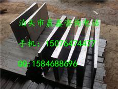 大量批发晨鑫品牌Q235斜垫铁,设备斜铁,钢制斜铁