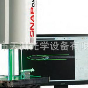QVI SNAP DM 200 一键测量仪