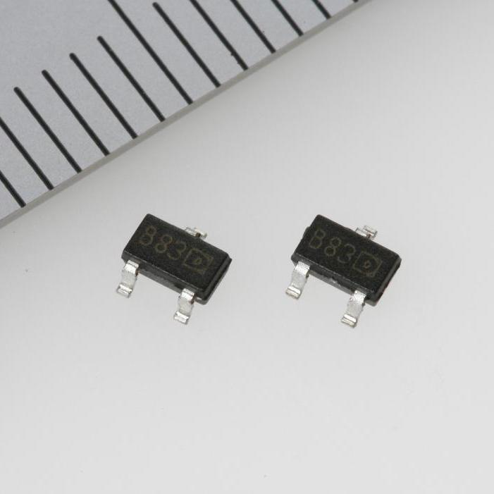 泰德兰电子代理torex LDO正电压调整器XC6206P302MR