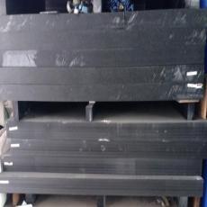 供应进口黑色防静电PA尼龙板,防静电尼龙