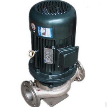 供应 GDF型不锈钢立式单级单吸耐腐蚀耐高温耐碱化工管道离心泵