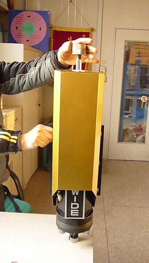 超音波文具圆珠笔焊接机
