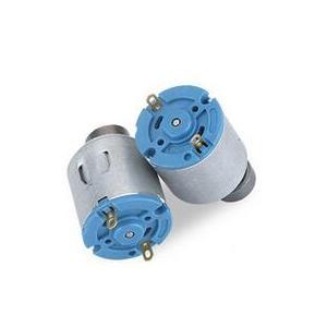 供应 厂家直销6V12V减速电机 XC37BG游戏机微型齿轮箱减速直流电机