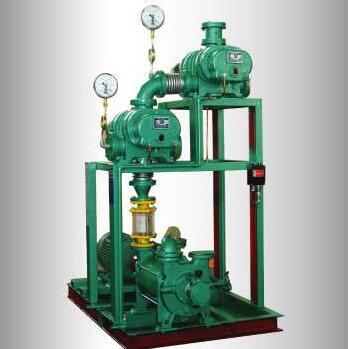 供应 WLW600无油立式真空泵 往复式真空泵