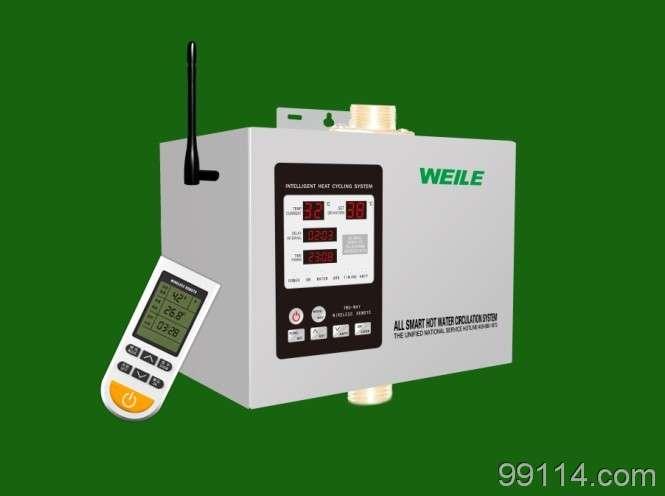 空气能热水器循环泵威乐重庆空气能热水循环系统