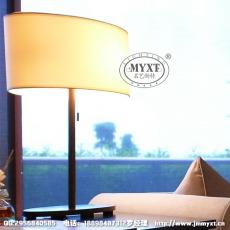 酒店客房灯具 度假村客房灯具 客房台灯 客房落地灯 新加坡酒店灯具 酒店客房套灯 客房灯定制设计