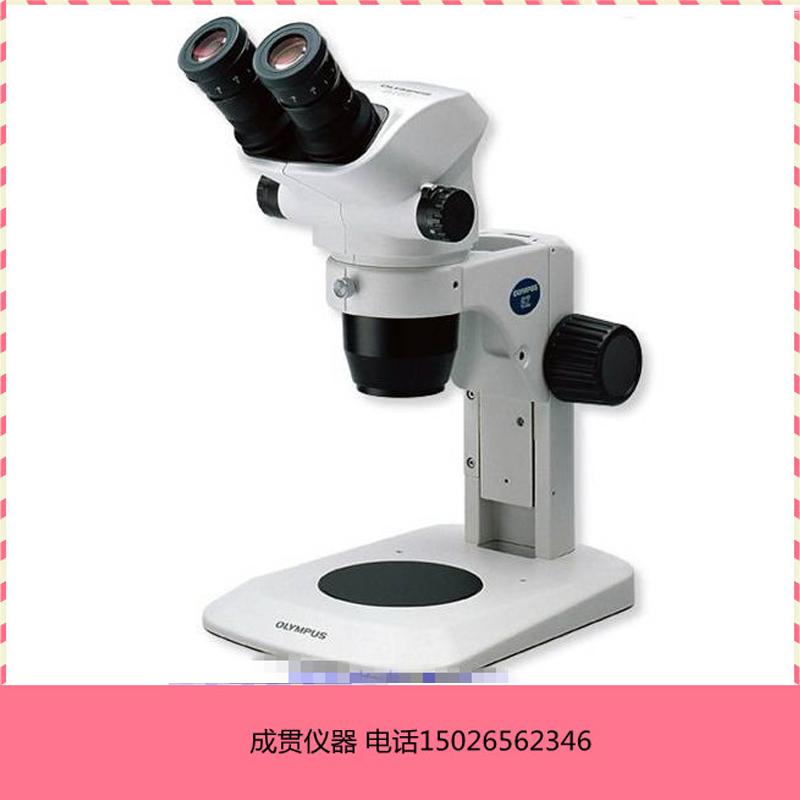 奥林巴斯体视显微镜SZ51