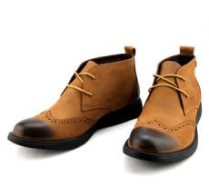 高帮鞋 冬季男鞋头层牛皮 品牌男鞋2014新款休闲男鞋 进口真皮鞋