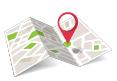 全国75个区域运营总部为您提供最贴心的服务
