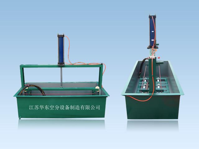 氧气瓶气密性测试机HGS-210型