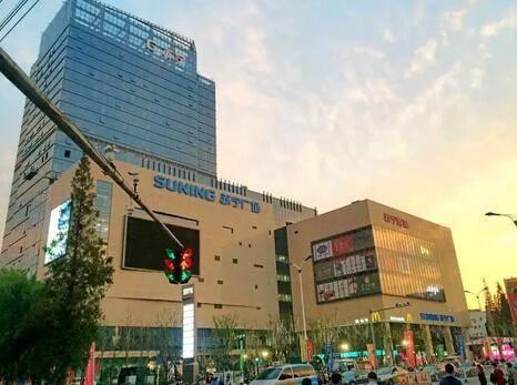 日照苏宁广场电力监控系统的设计与应用
