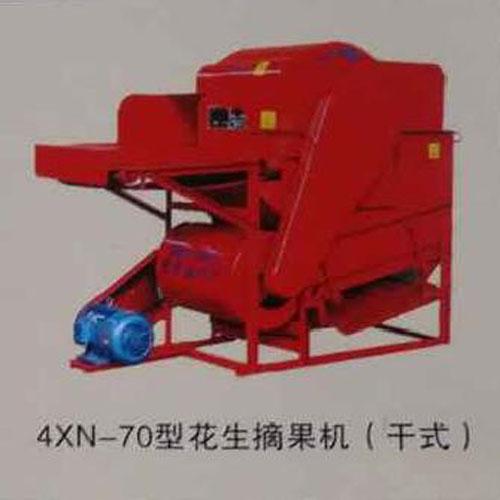 供应4xn-70花生摘果机