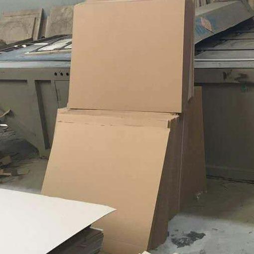 驷佳达 散热器纸箱 面纸九龙160g里纸九龙130gA楞120g