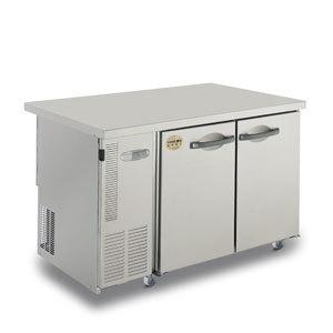 两门冷藏工作台