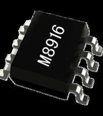 内置MOS茂捷M8916替换华晶CS9220/晶丰明源BP2326