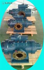 【轧钢用泵】热连轧精轧区/粗轧区润滑系统油泵HSNH1300-38