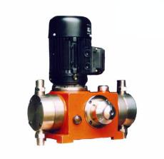 GX机械隔膜计量泵-晶鑫泵业