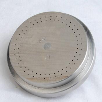 供应化纤喷丝板 喷丝头 复合纺丝喷丝板