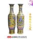 花瓶 陶瓷大花瓶 景德镇陶瓷大花瓶定制厂家