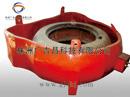 供应机车轮箍中频拆装设备
