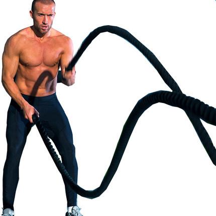 奥冉 战绳 体能训练绳