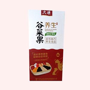 供应谷菜果养生精华(女性)