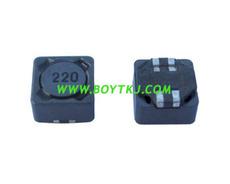 贴片屏蔽式共模电感BTRHB74 贴片共模电感 深圳专业共模电感厂家直销